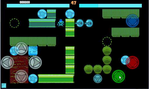 Sauve qui peut !  screenshots EasyGameCheats.pro 2