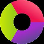 Bubble Twister Icon