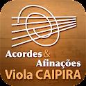 Viola Caipira Acordes icon