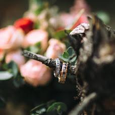 Wedding photographer Dmitriy Klenkov (Klenkov). Photo of 17.05.2017
