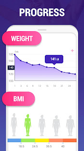 App Lose Weight in 30 Days APK for Windows Phone