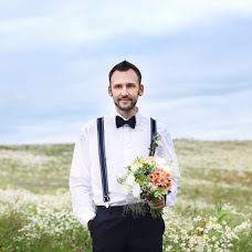 Wedding photographer Anna Yunak (anyun). Photo of 19.07.2015