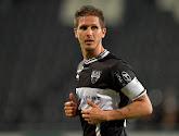 Nicolas Timmermans rejoint les rangs du FC Ganshoren