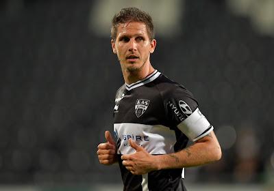 📷 Nicolas Timmermans quitte officiellement le RWDM