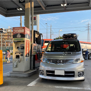 セレナ CC25 Highway STAR  H18 前期modelのカスタム事例画像 sora.comさんの2020年08月14日06:38の投稿
