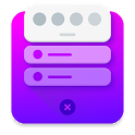 Power Shade: Notification Bar Changer & Manager icon