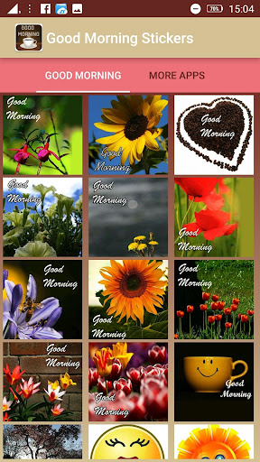 Good morning Quotes & images  screenshots 3