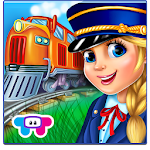 Super Fun Trains - All Aboard 1.0.2 Apk