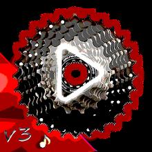 Download Poweramp Skin v3 Speed! APK latest version App for PC