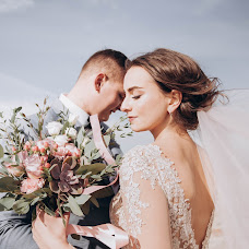 Wedding photographer Olesya Dzyadevich (olesyadzyadevich). Photo of 27.04.2018