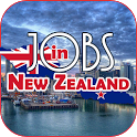 Jobs in New Zealand - Auckland Jobs icon