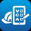 VCA Examen App icon