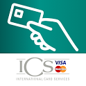 ICS App ABN AMRO Card-houders icon