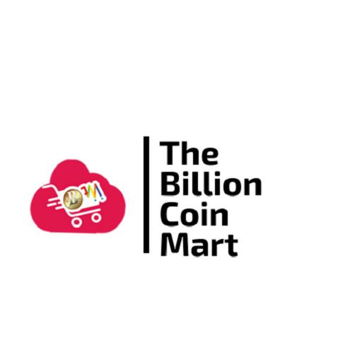 The Billion Coin Mart
