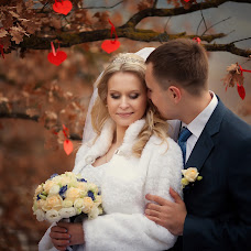 Wedding photographer Tatyana Blikanova (Blikanova). Photo of 21.02.2014
