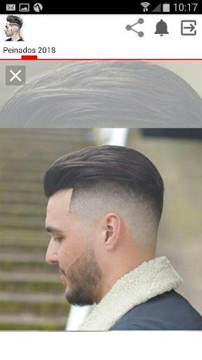 Los Mejores Peinados Hombres 2018 Peinados Hombre
