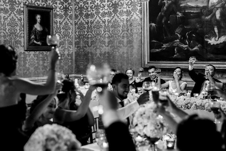 Wedding photographer Massimiliano Magliacca (Magliacca). Photo of 11.01.2019