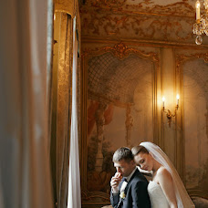 Wedding photographer Olesya Ponomarenko (Olesya). Photo of 18.01.2014