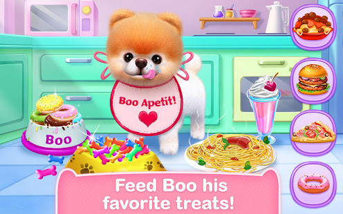 Game Boo - The World's Cutest Dog APK for Windows Phone