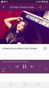 Download هشام سماتي بدون نت Hichem Smati Baslahi Drabtini For PC Windows and Mac apk screenshot 6