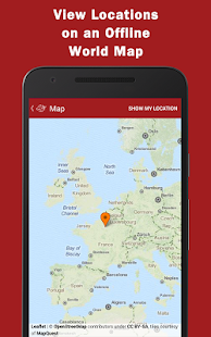 Europe Travel Guide Offline - náhled
