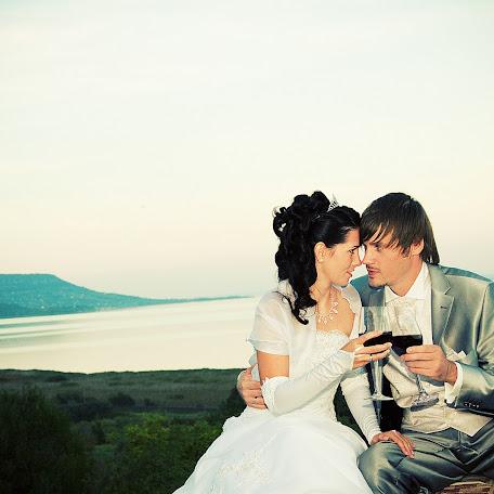 Wedding photographer András Horváth (AndrasHorvath). Photo of 17.10.2016