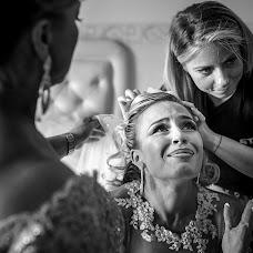 Fotografo di matrimoni Giuseppe Genovese (giuseppegenoves). Foto del 13.07.2018