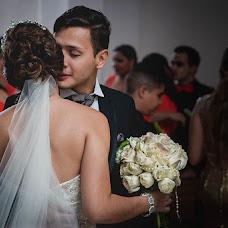 Wedding photographer Anddy Pérez (anddy). Photo of 20.12.2015