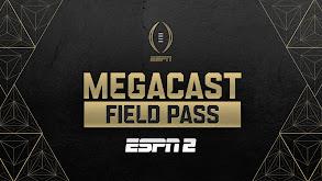 CFP Pregame Field Pass thumbnail