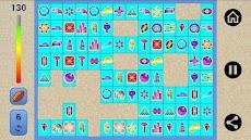 接続する - 無料カラフルなカジュアルゲームのおすすめ画像3