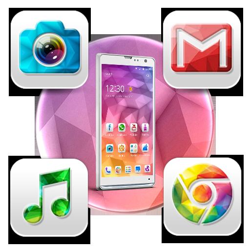 Vivid One 工具 App LOGO-硬是要APP