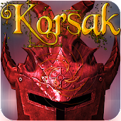 Kosak graphic adventure RPG.