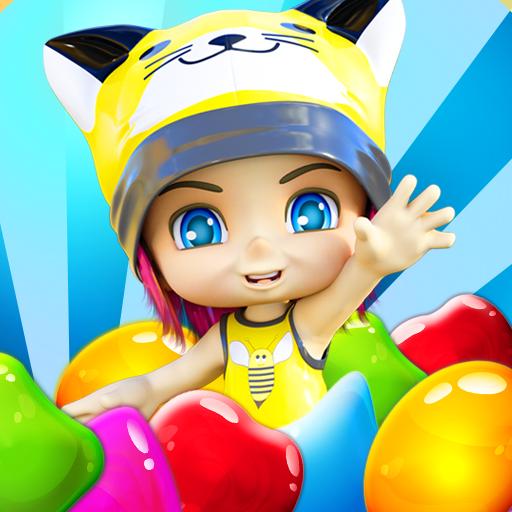 Sweet Wonderland (game)