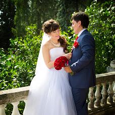 Wedding photographer Mariya Pukh (mpuh). Photo of 23.02.2014