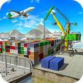 Modern City Cargo Transport Tycoon