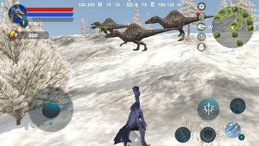 Troodon Simulator  screenshots 2