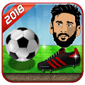 Puppet Soccer ⚽ Football Kick 2018