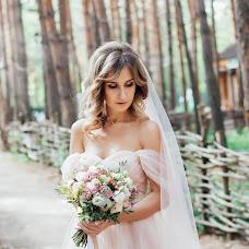 Wedding photographer Rinat Khabibulin (Almaz). Photo of 23.08.2017