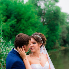 Wedding photographer Anna Kanifatova (arlekinka). Photo of 01.08.2016