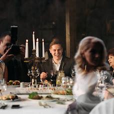 Svatební fotograf Mazko Vadim (mazkovadim). Fotografie z 07.02.2017