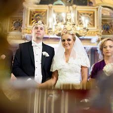Wedding photographer Daniel Urdea (danielurdea). Photo of 18.05.2016