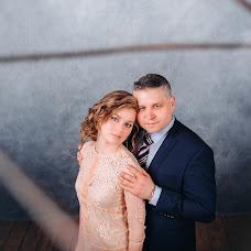 Wedding photographer Anna Grin (annagreenphoto). Photo of 24.08.2017