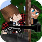 Hide N Seek: Survival Craft