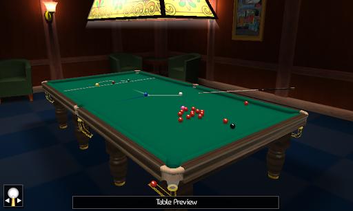 Pro Snooker 2018 1.27 screenshots 1