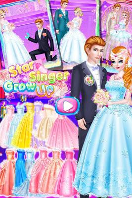 Star Singer Grow Up - screenshot