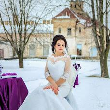 Wedding photographer Anastasiya Masarenko (masarenkon). Photo of 07.11.2017