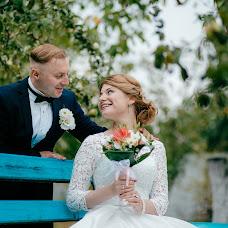 Wedding photographer Olga Timoschuk (PhOlga). Photo of 08.02.2018