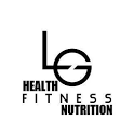 LG Health Fitness Nutrition icon