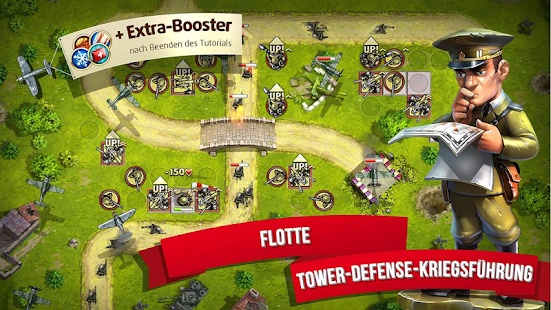 Toy Defense 2 — Tower Defense Screenshot