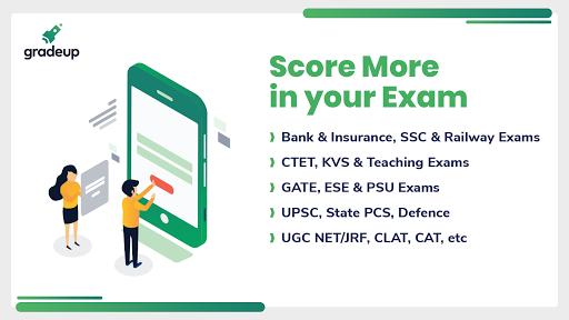 Exam Preparation App: Free Mock Test, Live Classes screenshot 1